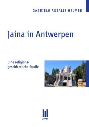 Jaina in Antwerpen