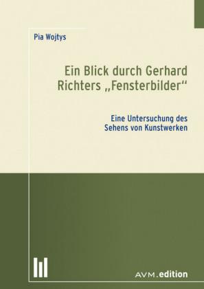 Ein Blick durch Gerhard Richters 'Fensterbilder'