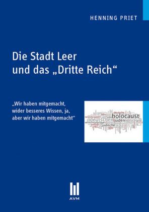 Die Stadt Leer und das 'Dritte Reich'