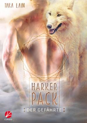 Harker Pack: Der Gefährte