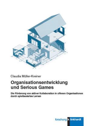 Organisationsentwicklung und Serious Games