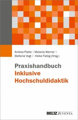 Praxishandbuch Inklusive Hochschuldidaktik