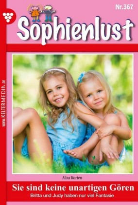 Sophienlust 367 - Familienroman