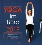 Yoga im Büro 2019