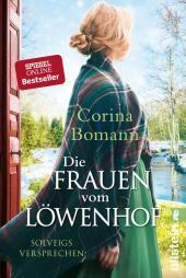 Die Frauen vom Löwenhof - Solveigs Versprechen Cover