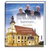 Die Mönche kommen Cover
