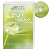 Wenn Blumen von Gott sprechen, m. CD-ROM