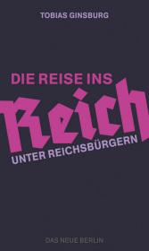 Die Reise ins Reich Cover