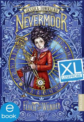 Nevermoor - XL Leseprobe