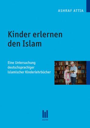 Kinder erlernen den Islam