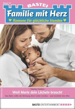 Familie mit Herz 14 - Familienroman