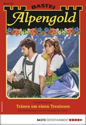 Alpengold 262 - Heimatroman