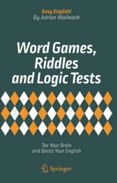 Word Games, Riddles and Logic Tests
