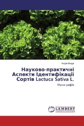 -         Lactuca Sativa L.