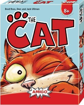 The Cat (Kartenspiel)
