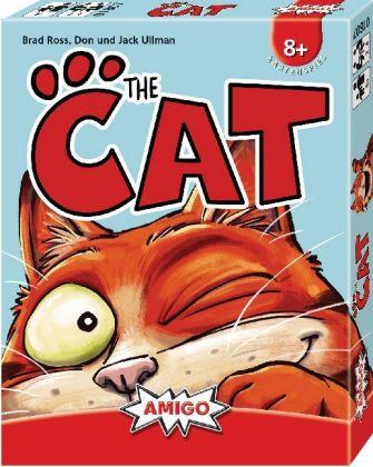 The Cat (Kartenspiel)