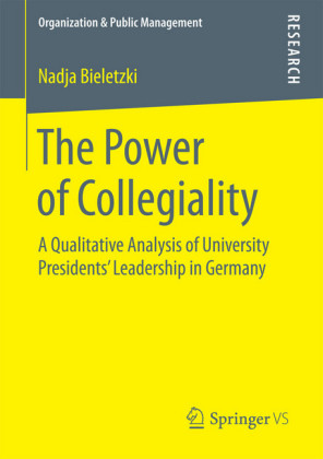 The Power of Collegiality