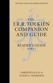 J. R. R. Tolkien Companion and Guide: Volume 2: Reader's Guide PART 1