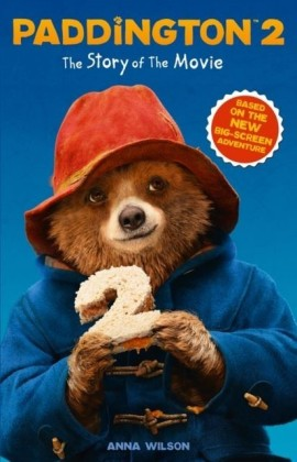 Paddington 2: The Story of the Movie: Movie tie-in