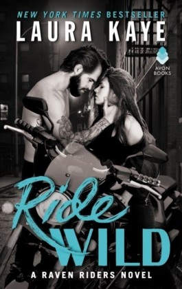 Ride Wild