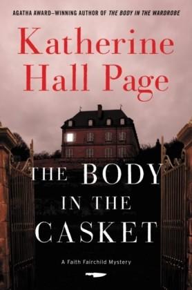 Body in the Casket