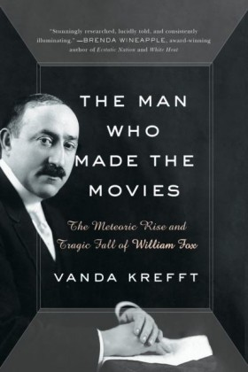 Man Who Made the Movies