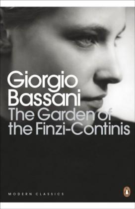 Garden of the Finzi-Continis