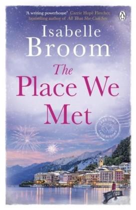 Place We Met