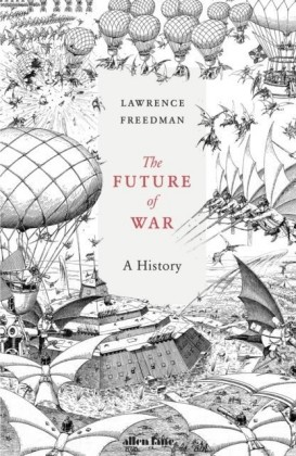 Future of War
