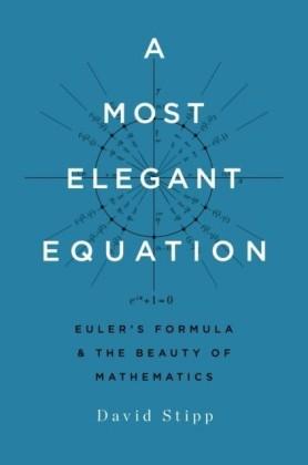 Most Elegant Equation