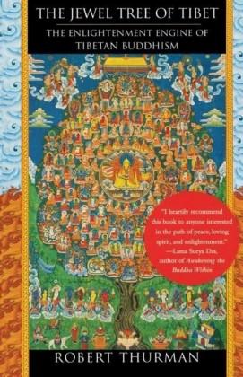 Jewel Tree of Tibet