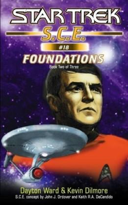 Star Trek: Corps of Engineers: Foundations #2