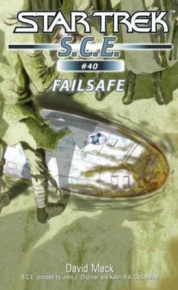 Star Trek: Failsafe