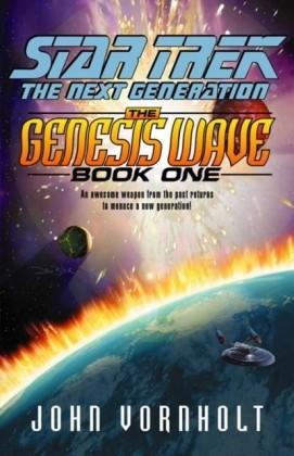 Genesis Wave: Book One