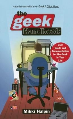 Geek Handbook