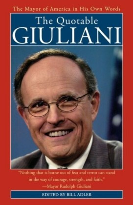 Quotable Giuliani