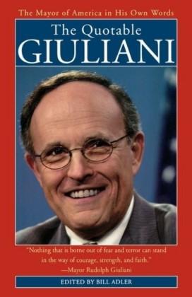 Quotable Giuliani
