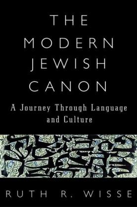 Modern Jewish Canon