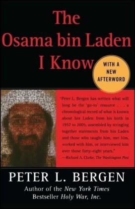 Osama bin Laden I Know