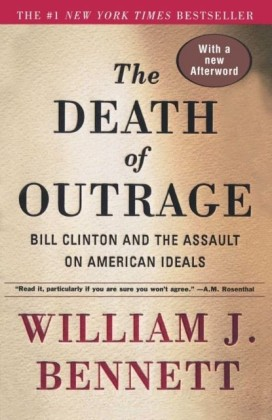 Death of Outrage