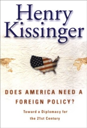 Does America Need a Foreign Policy?