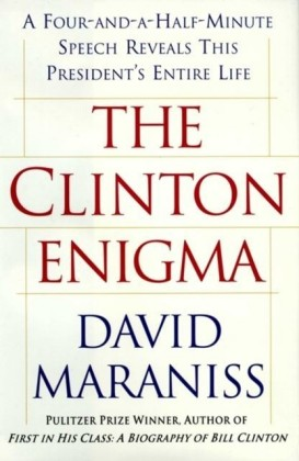 Clinton Enigma