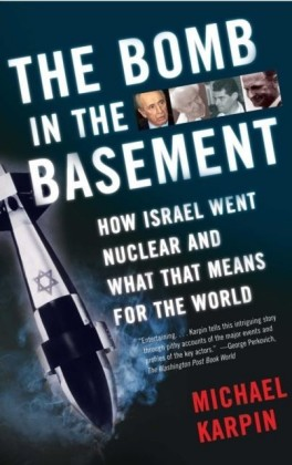 Bomb in the Basement