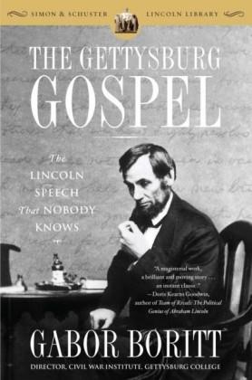 Gettysburg Gospel