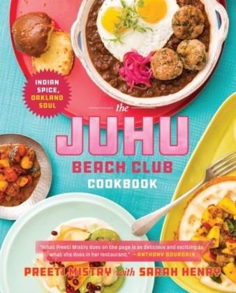 Juhu Beach Club Cookbook