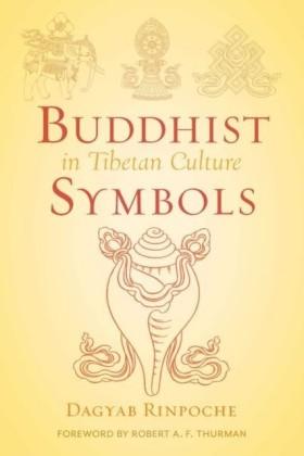Buddhist Symbols in Tibetan Culture