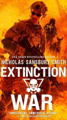 Extinction War