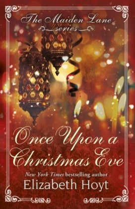 Once Upon a Christmas Eve: A Maiden Lane Novella