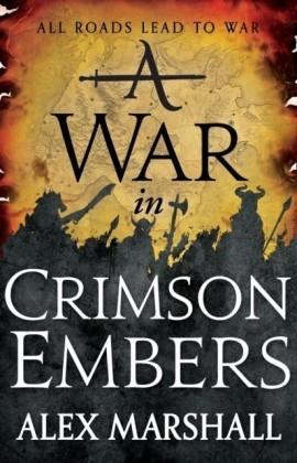 War in Crimson Embers