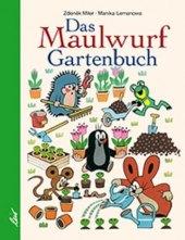 Das Maulwurf Gartenbuch Cover